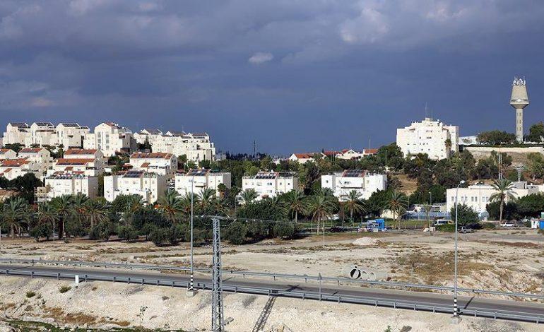 'Trump'ın seçilmesi Kudüs'te yeni yerleşim birimleri anlamına geliyor'