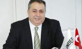 Durbakayım'dan Müteahhiterin Sınıflandırılması Talebi