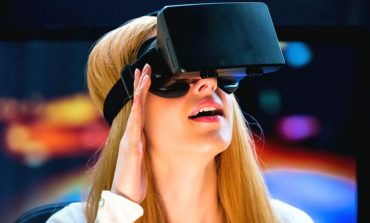 VR Gözlükle Gayrimenkul Gezme Devri Başladı!