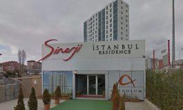 Sinerji  İstanbul Residence