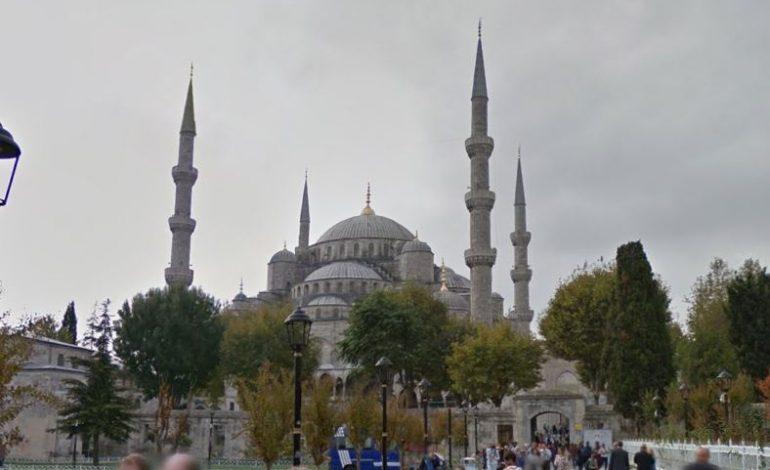 Sultanahmet Camisi tarihinin En Kapsamlı Restorasyonuna Giriyor
