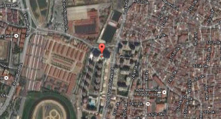 the-istanbul-residence-ulasim