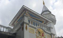 TİKA'nın Tayland'da restore ettiği camiye ödül