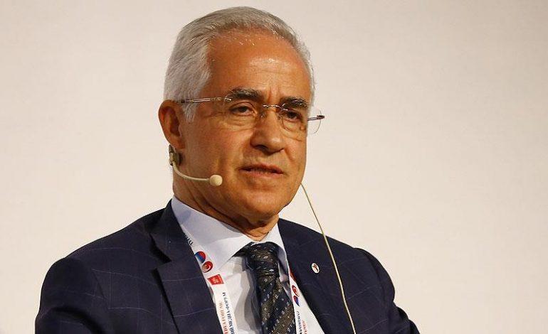 TMB Başkanı Yenigün: 2017 yılı 2016'dan daha olumlu olacak