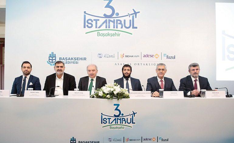 1.2 milyara 3. İstanbul
