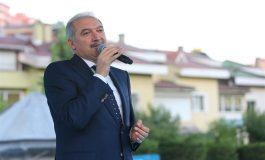 Başakşehir Belediyesi'nden 350 TL Taksitle Bin 200 Sosyal Konut