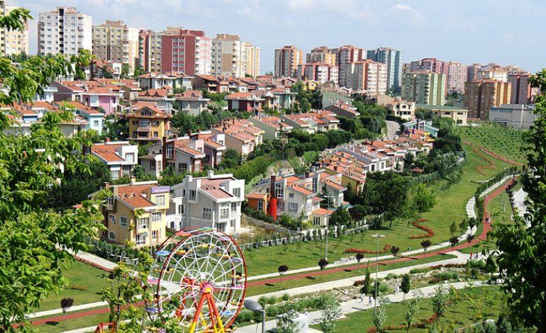 Başakşehir'in Konut Yapı ve Satış Durumu