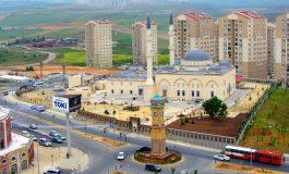 Başakşehir'in gücü, kamu yatırımları