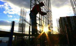 Son 5 yılda inşaatlarda 754 işçi öldü, bin 940 işçi sakat kaldı