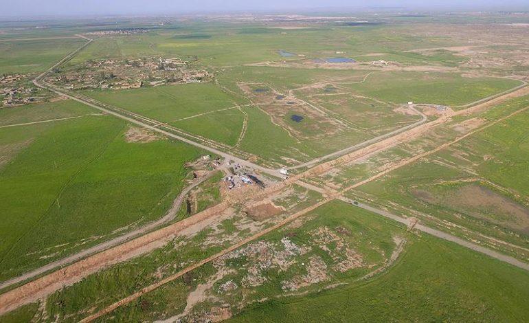 Kerkük'teki Türkmenler arazilerini istiyor