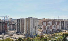 Kentsel dönüşümde örnek belediye Mamak