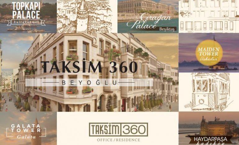 Taksim 360