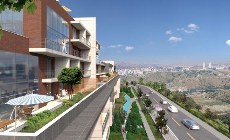 Ankara'nın 'Temiz Hava Koridoru' İmrahor Vadisi