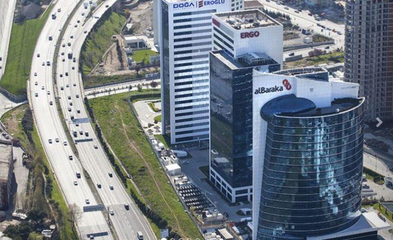 Propin İstanbul Ofis Pazarı 2017 Dördüncü Çeyrek Raporu