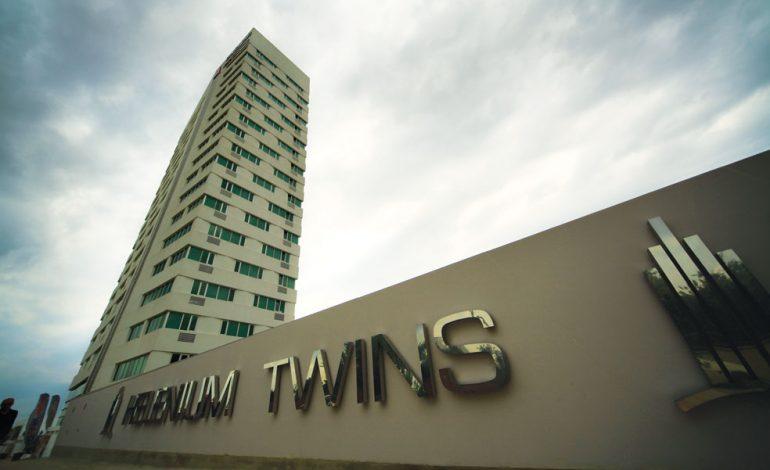 Helenium Twins