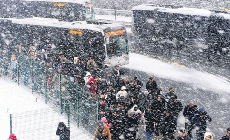 İstanbul Gayrimenkul Piyasasına Kar Engeli