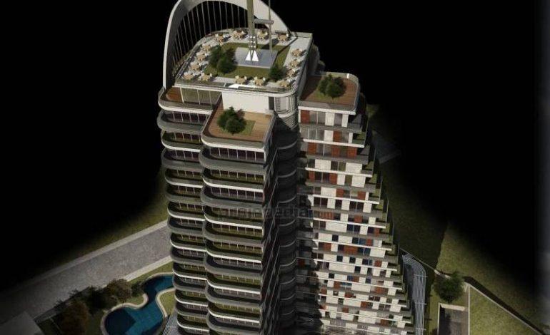 İstanbul Loft projesinin adı İstanbul Emprada oldu