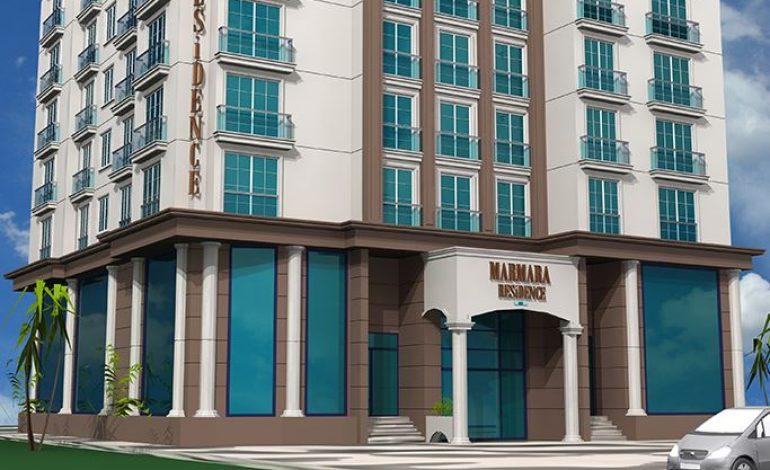 Marmara Residence