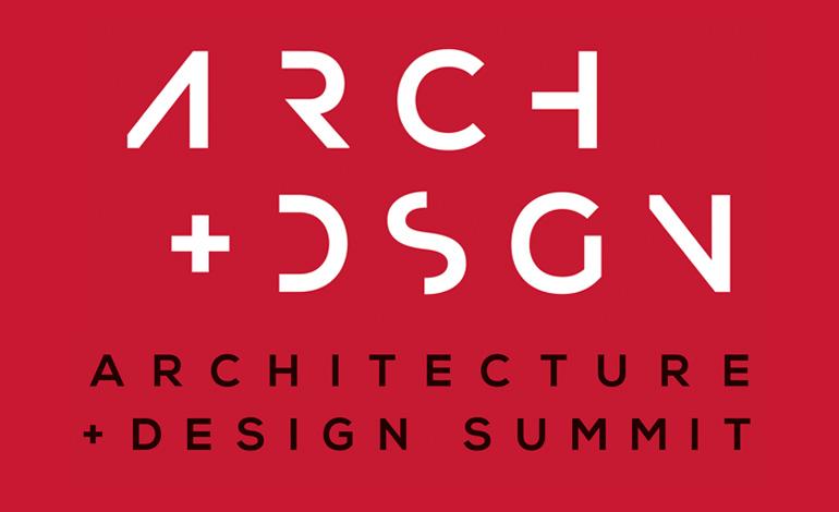 Mimar ve Tasarımcılar Arch+ Design Summit 2018'de yeniden buluşacak