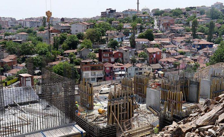 İstanbul'da 50 bin civarında riskli yapı var