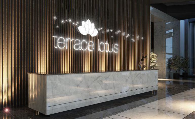 Terrace Lotus