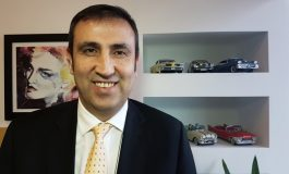 AK SARAY'a Yakın Projeler Yüzde 45 Kazandırdı