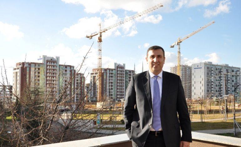 Ankara'nın Altını Urankent