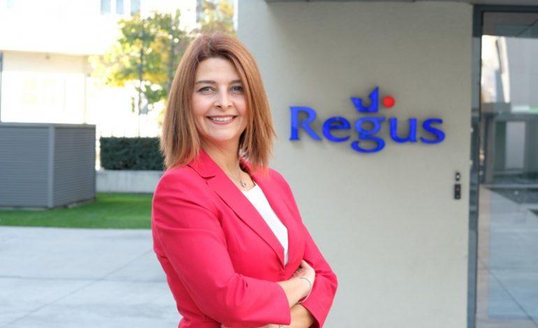 REGUS Türkiye'ye Güvenini Yeni Yatırımları İle Göstermeye Devam Ediyor