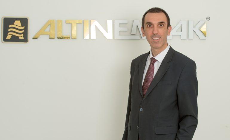 Türkiye'nin en çok şube açan 8. franchise zinciri Altın Emlak