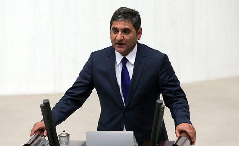 Aykut Erdoğdu'dan Yabancıya Konut Satışında KDV Tepkisi