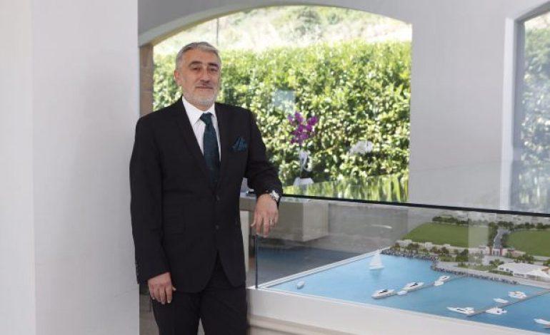 Kayaşehir Emlak Konut Evlerin'nin Kule Residence Bloğu Satışta