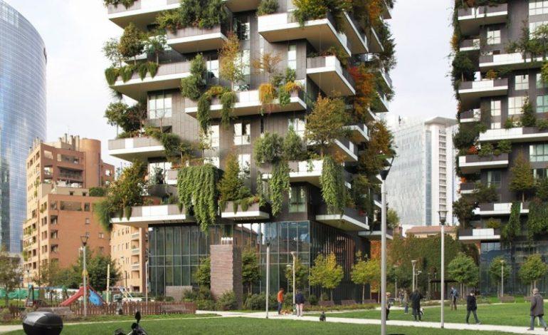 Binalara 'yeşil sertifika' geliyor