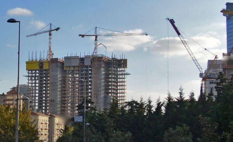 Türk müteahhitler dünyanın konutunu inşa etti
