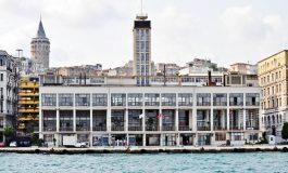 Yıkılan Karaköy Yolcu Salonu'na İlber Ortaylı Yorumu