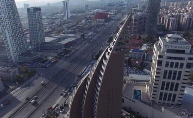 Kartal Anadolu Yakasının Yeni Maslak'ı Oluyor