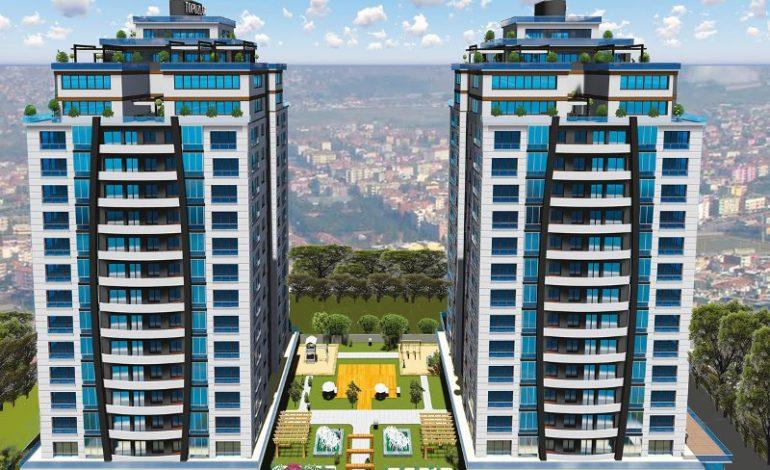 Mavera Ahsen'de Fiyatlar 300 Bin TL'den Başlıyor