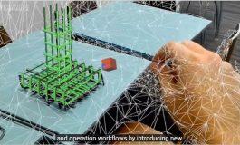 Microsoft'un 3D Gözlüğü HoloLens İnşaat Sektörüne Adım Attı