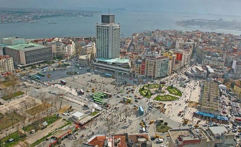 Taksim Camii için Kurul'dan onay çıktı