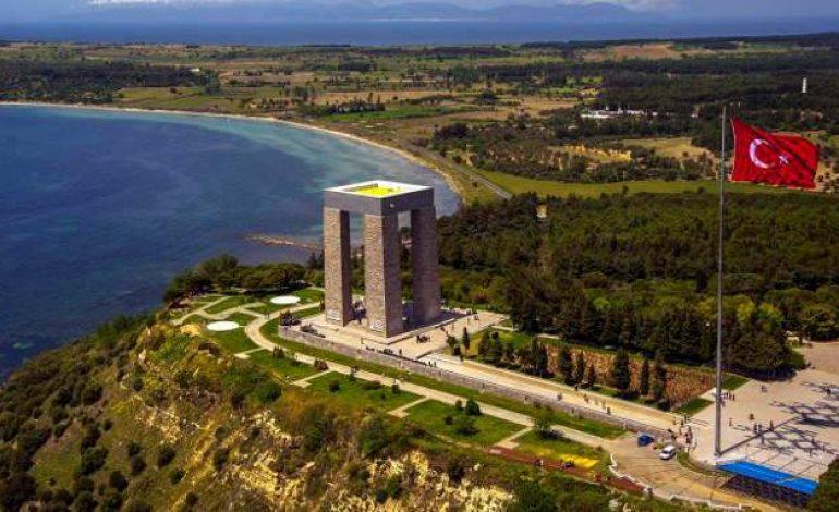 Çanakkale Şehitler Anıtı'nın Mimarı Vefat Etti