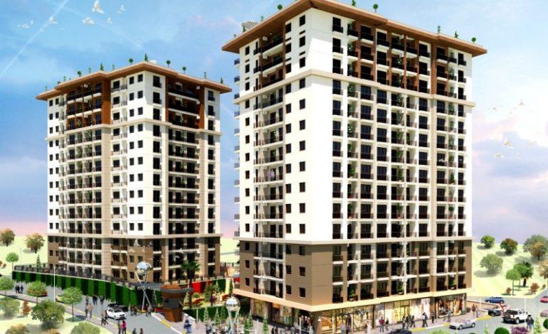 4401 Rezidans'ta Fiyatlar 338 Bin TL'den Başlıyor