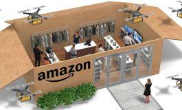 Amazon, arttırılmış gerçeklik destekli mobilya mağazası açacak