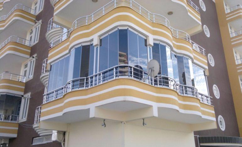 Balkonun odaya ilave edilmesine Yargıtay freni!