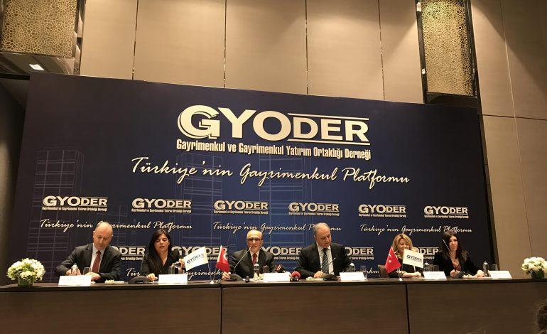 GYODER Kampanya'da 3.400 Konut Sattı