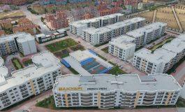 Konya Prestij Park fiyatları 179 bin TL'den başlıyor