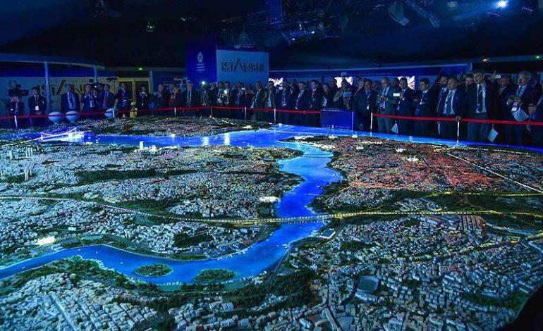 İTO, MIPIM'de 'İstanbul rüyası'na davet edecek