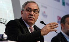 TOKİ Başkanı Mehmet Ergün Turan: 2017 hedefimiz 65 bin konut