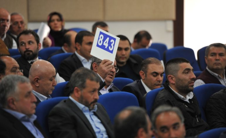 TOKİ, 18 İlde 750 Milyon TL'lik 139 Arsayı Satışa Çıkardı