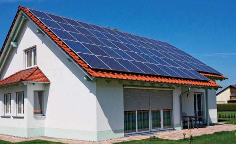 Çatılarda güneş enerjisinin önü açılıyor
