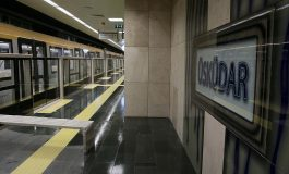 Üsküdar-Ümraniye Metro Seferine Deneme Sürüşleri İçin Ara Verildi