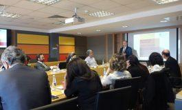 Gayrimenkulde Vergilendirme Eğitimi 12 Nisan'da PWC Türkiye Ofisinde Gerçekleşti!